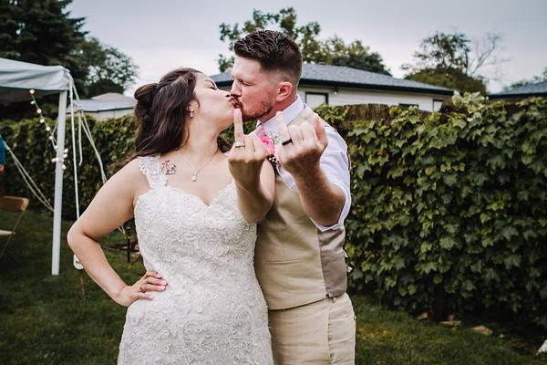 Nick & Nicole Wedding