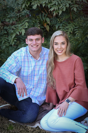 BHS Beauty and Beau-Class Personalities 2019
