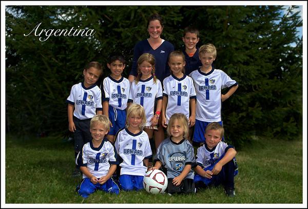 Upward Soccer 2010 - Final Prints