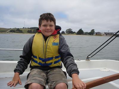 2011-07-01: Youth Sailing Camp - Week 3