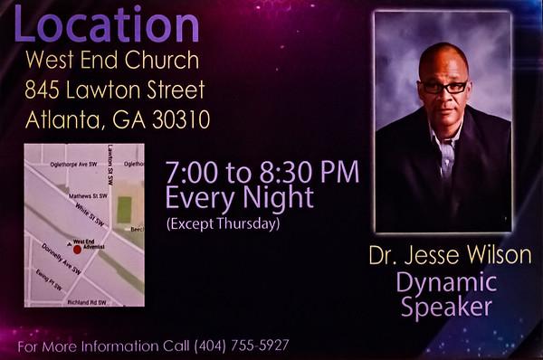 Dr. Jessie Wilson