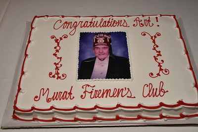2017 Firemens Club Installation
