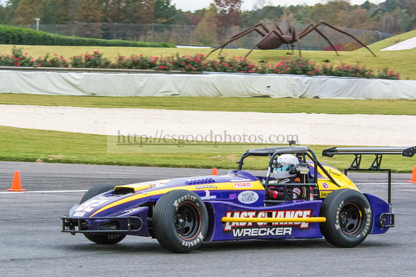 JB 82 Purple Thunder Roadster