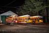 Seashore Trolley Museum<br /> Kennebunkport, Maine<br /> November 8, 2014