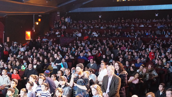 Chanukah Event 2019