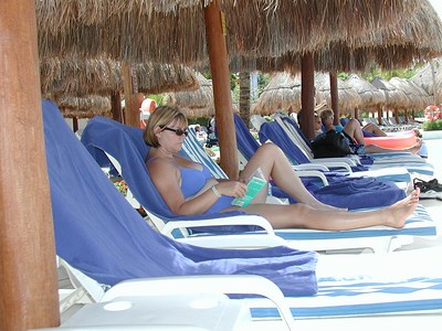 2004 Mexico Vacation