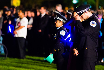 2017 Candlelight Vigil