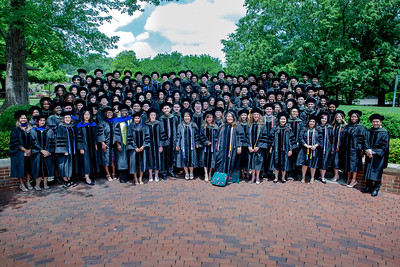 2019 Pharmacy Hooding Ceremony