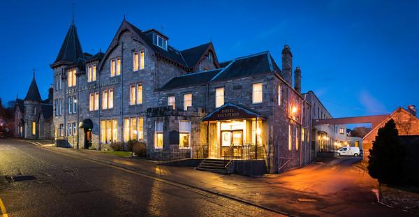 Scotlands Hotel