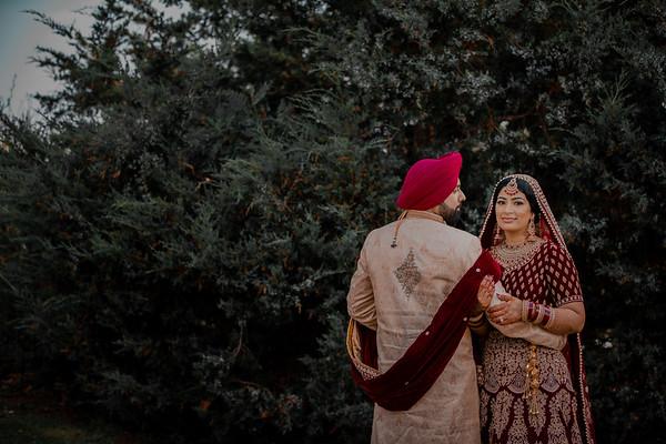 Raymon Kiran Wedding