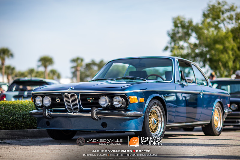 2019 05 Jacksonville Cars and Coffee 014A - Deremer Studios LLC