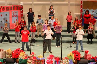 MVBC Christmas Play 12-11-11
