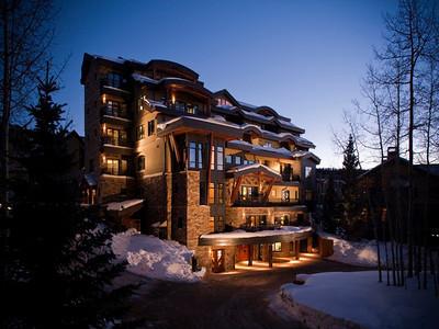 CO Mountain Property
