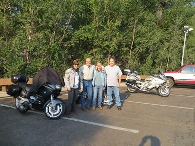 CI Riders go to Breckenridge-Aug '12