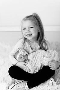 {Aubrey} Newborn