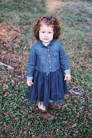 Amanda Ungrodt Family Photos