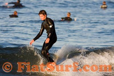 Surf at 54th Street 100807