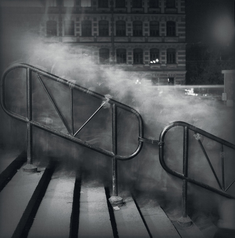 Modern Photographer - Alexey Titarenko