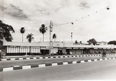 1973 - BAZAAR MARA TAMAN SELERA SEREMBAN, NEGERI SEMBILAN