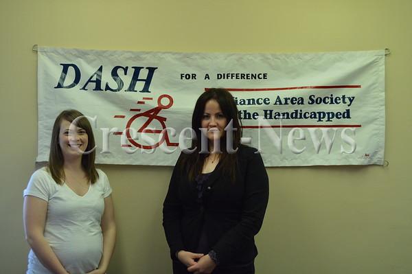 05-29-15 NEWS Promo DASH Summer Speech Clinic