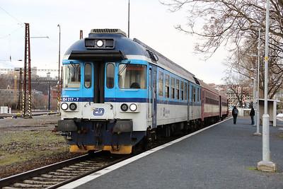 CD Class 854