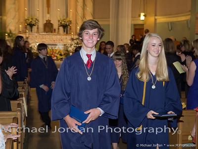 SFX Graduation 2012