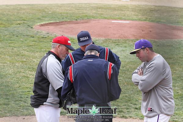 Berkshire v Kenston Baseball