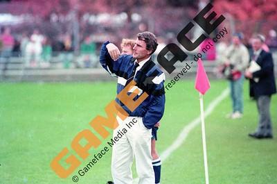 1992-1993 Men's Soccer