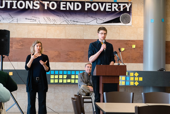 Poverty Forum 2018