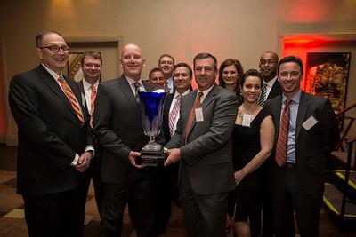 2013 - Best Bankers (4 Award Winners)