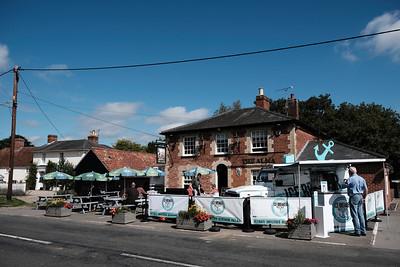 Alma Pub, Capford, Essex, United KIngdom
