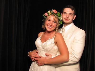 Brooke & John's Wedding