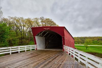 Covered Bridges of Madison County IA