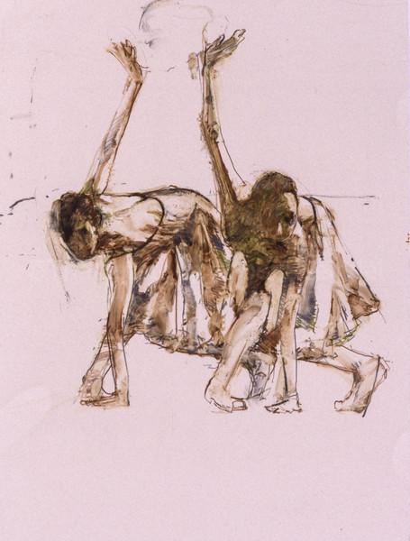 The Dance House #34 (1995)
