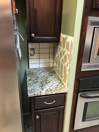 Kitchen Remodel Overstreet