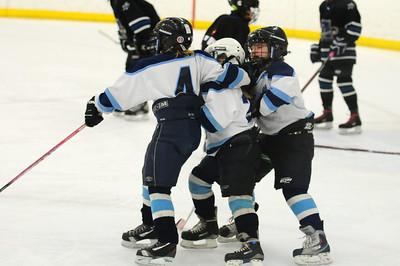 10U Girls vs. Appleton (8-March-2014)