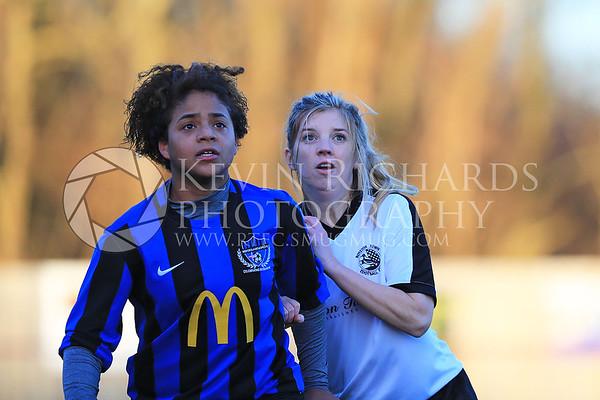 Bedford Ladies FC