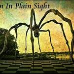 Spiders (sculpture)