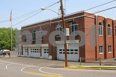 Port Jefferson, NY Firehouses