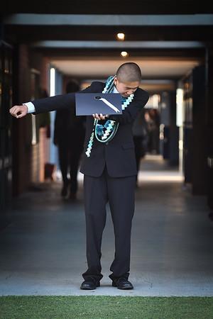 Tko's Graduation