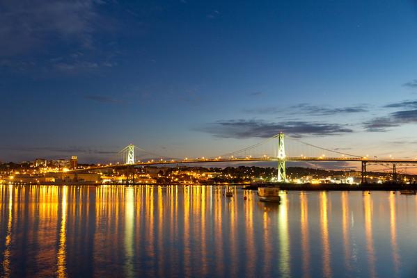 Halifax NightScape