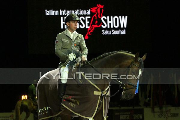 Tallinn International Horse Show 2012