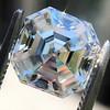 3.30ct Vintage Asscher Cit Diamond GIA J VS1 0