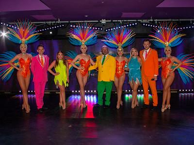 Viva... The Vegas Cabaret Variety Show! 08-09-2021