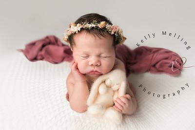 Hallie Newborn