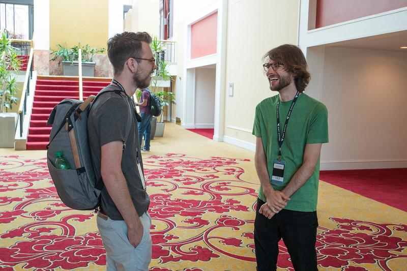 Jeff Peterson & Evan Czaplicki