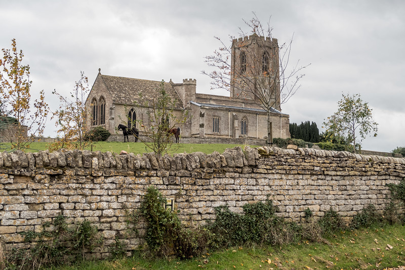 Ufford, St. Andrew