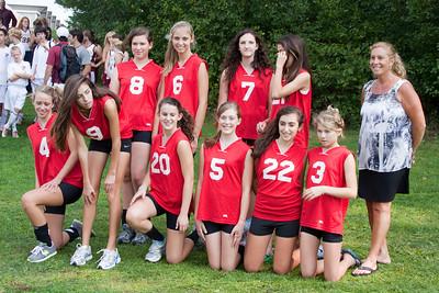 2011 Fall Sports
