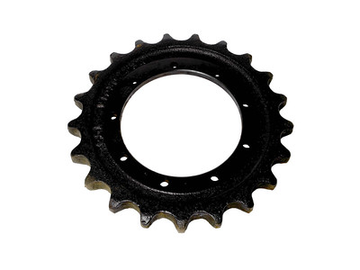 YANMAR VIO 30 FINAL DRIVE SPROCKET 21T 9 HOLE