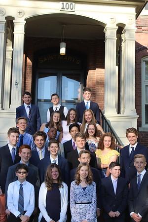 Class of 2019 - Graduation